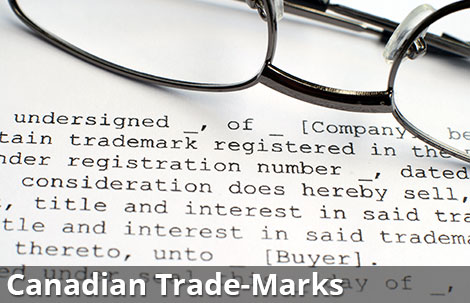 Canadian Trade-Marks