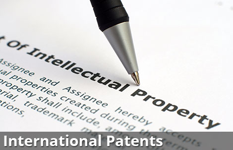 International Patents